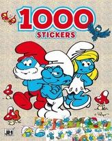 Šmoulové 1000