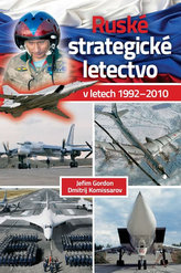Ruské strategické letectvo v letech 1992-2010