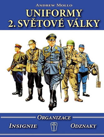 Uniformy II. světové války