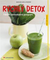 Rychlý detox - 7denní detoxikační program