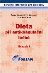 Dieta při antikoagulační léčbě