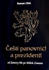 Čeští panovníci a prezidenti