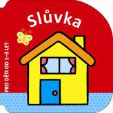 Slůvka - pro děti od 1–3 let