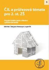 Ediční řada - Český jazyk a literatura na 2. stupni ZŠ II.