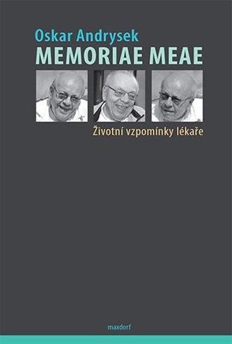 Memoriae Meae - Životní vzpomínky lékaře