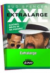 ExtraLarge 1 - 6 / kolekce 6 DVD
