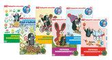 Krtkova dobrodružství - kolekce 6 DVD