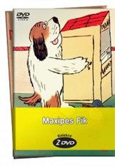 Maxipes Fík - kolekce 2 DVD
