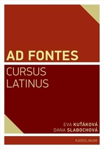Ad Fontes Cursus Latinus