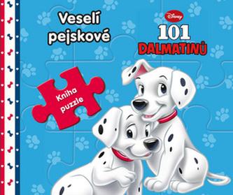 101 dalmatinů Veselí pejskové