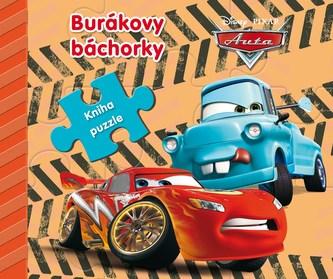Auta Burákovy báchorky