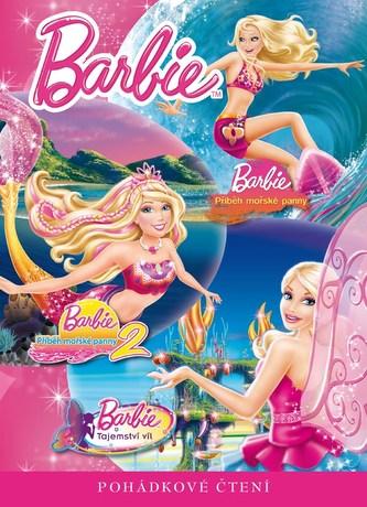 Barbie Pohádkové čtení