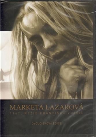 DVD-Markéta Lazarová