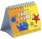 Hžadaj dvojicu Farby & tvary