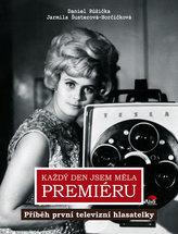 Všechny mé životy - Vzpomínky první televizní hlasatelky