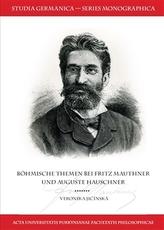 Böhmische Themen bei Fritz Mauthner und Auguste Hauschner
