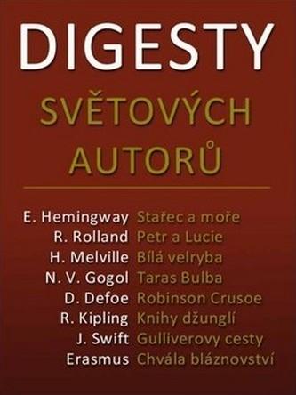 Digesty světových autorů