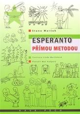 Esperanto přímou metodou
