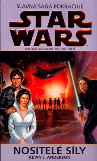 STAR WARS Nositelé síly