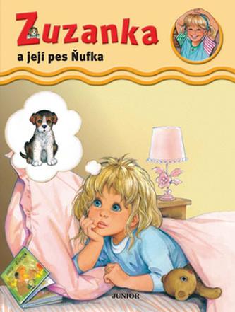 Zuzanka a její pes Ňufka