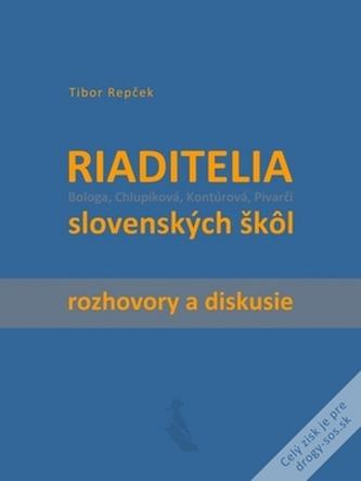 Riaditelia slovenských škôl