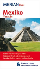 Merian 70 - Mexiko