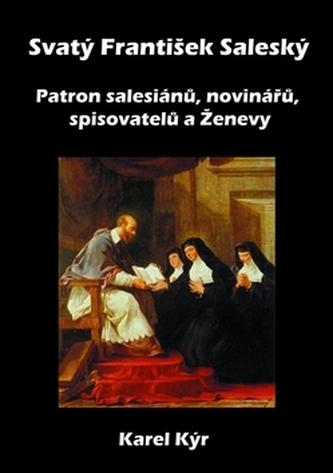 Svatý František Saleský