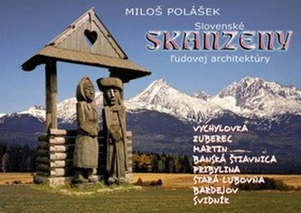Slovenské skanzeny žudovej architektúry