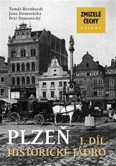Zmizelé Čechy-Plzeň 1
