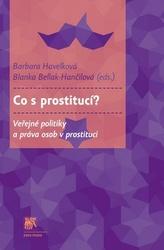 Co s prostitucí?