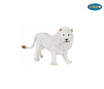 Lev bílý