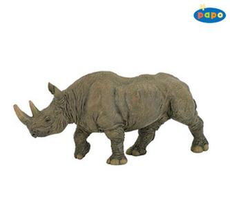 Nosorožec černý