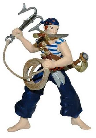 Pirát s hákem