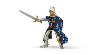 Princ Filip modrý