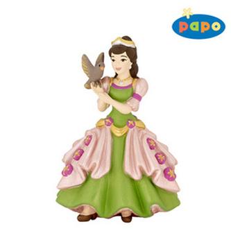 Ptačí princezna