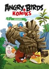 Angry Birds Návnada