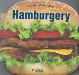 Hamburgery - Domací delikatesy