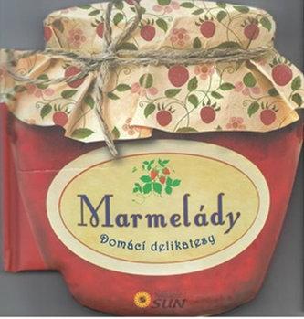 Marmelády - Domací delikatesy