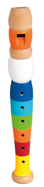 Flétna (barevná)