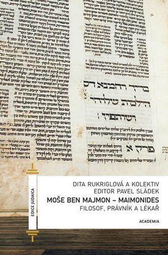 Moše Ben Majmon - Maimonides