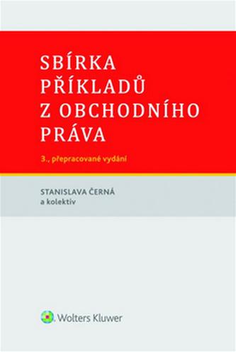Sbírka příkladů z obchodního práva
