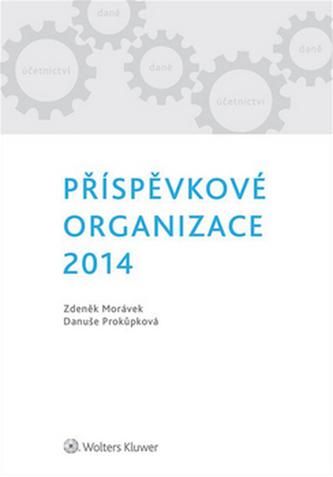 Příspěvkové organizace 2014