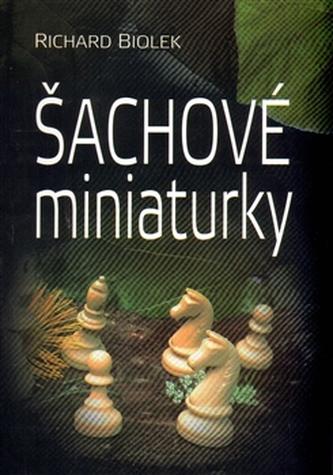 Šachové miniaturky