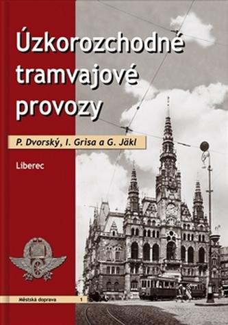 Úzkorozchodné tramvajové provozy - Liberec