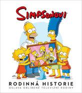 Simpsonovi: Rodinná historie
