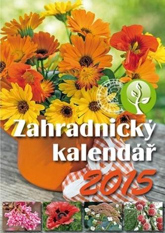 Zahradnický kalendář 2015