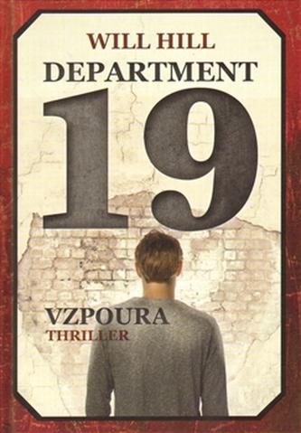 Department 19 - Vzpoura