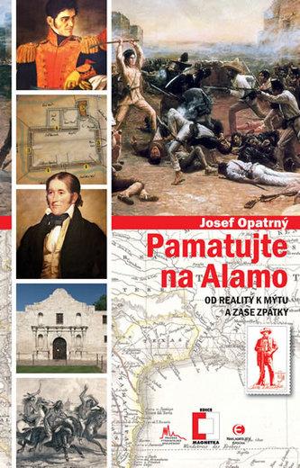 Pamatujte na Alamo