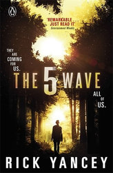 The 5th Wave (Book 1)
