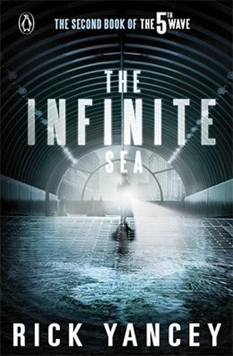The 5th Wave. The Infinite Sea (Book 2)